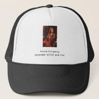 Antoine Forqueray Trucker Hat