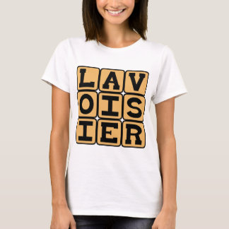Antoine Lavoisier, French Chemist.png T-Shirt