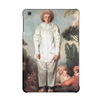 ANTOINE WATTEAU - Pierrot (Gilles) 1718