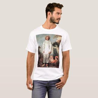 ANTOINE WATTEAU - Pierrot (Gilles) 1718 T-Shirt