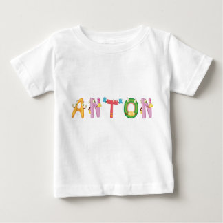 Anton Baby T-Shirt
