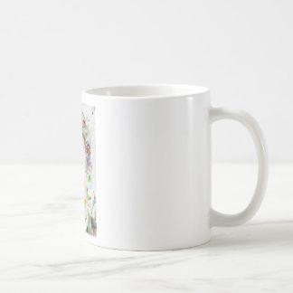 anton chekhov - watercolor portrait.3 coffee mug