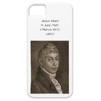 Anton Eberl c1800 iPhone 5 Case