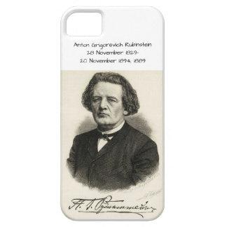 Anton Grigorevich Rubinstein 1889 iPhone 5 Cover