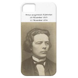 Anton Grigorevich Rubinstein iPhone 5 Case