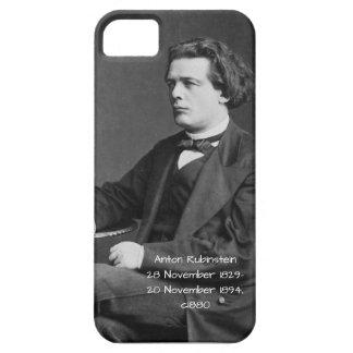 Anton Rubinstein c1880 Barely There iPhone 5 Case