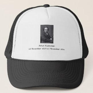 Anton Rubinstein Trucker Hat