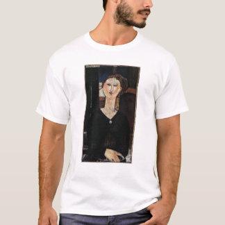 Antonia, c.1915 T-Shirt