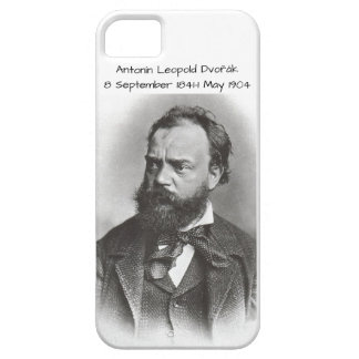 Antonin Dvorak Case For The iPhone 5