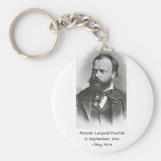 Antonin Dvorak Key Ring