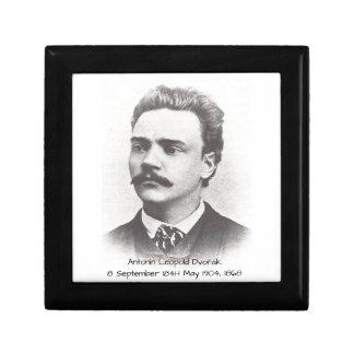 Antonin Leopold Dvorak 1868 Gift Box