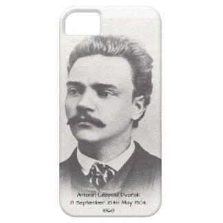 Antonin Leopold Dvorak 1868 iPhone 5 Cover