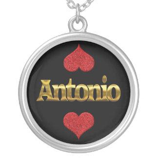 Antonio necklace
