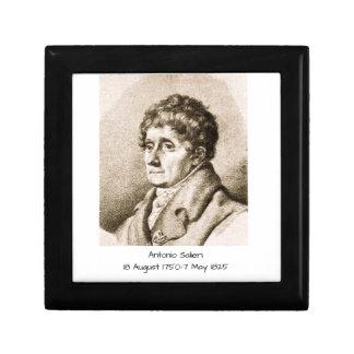 Antonio Salieri Gift Box