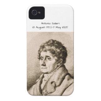 Antonio Salieri iPhone 4 Case