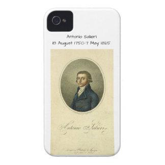 Antonio Salieri iPhone 4 Case-Mate Case