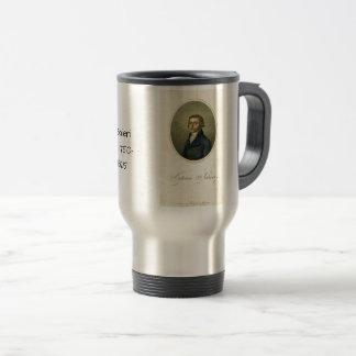 Antonio Salieri Travel Mug