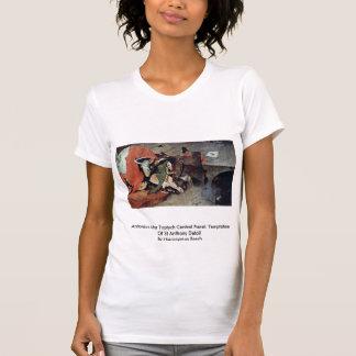 Antonius Altar Triptych T-Shirt