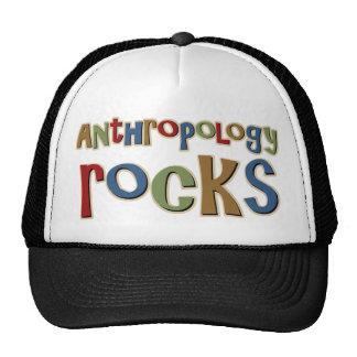 Antrhopology Rocks Cap