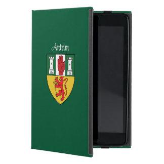 Antrim County iPad Mini Powis Case iPad Mini Case