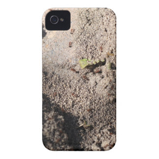 Ants Go Marching Case-Mate iPhone 4 Case