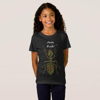 Ants Rule! T-Shirt