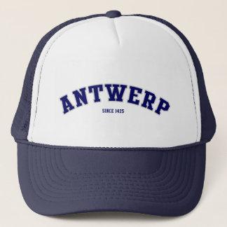 Antwerp hat