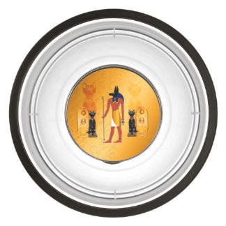 Anubis, ancient Egyptian god