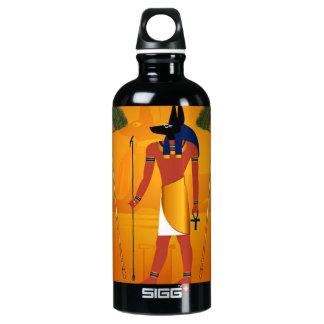 Anubis, ancient Egyptian god SIGG Traveller 0.6L Water Bottle