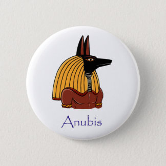 Anubis Badge