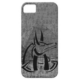 Anubis Barely There Barely There iPhone 5 Case