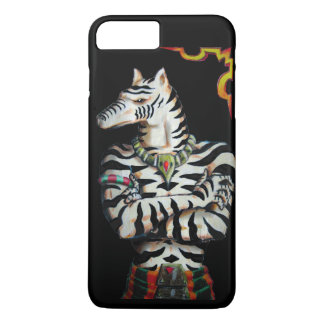 ANUBIS by Slipperywindow iPhone 8 Plus/7 Plus Case