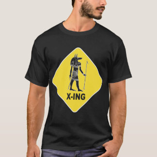 Anubis Crossing T-Shirt
