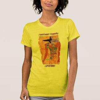 ANUBIS Egyptian Ancient Sands T Shirt