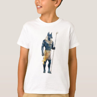 Anubis Egyptian God Tshirts