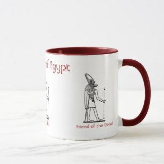 Anubis Mug