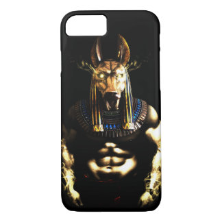 Anubis, Phone case
