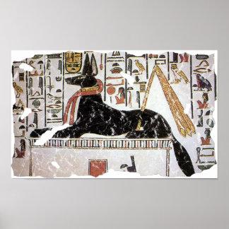 Anubis Poster