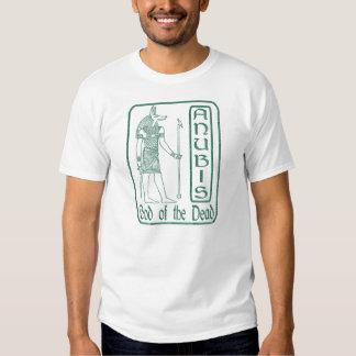 Anubis Tee Shirts