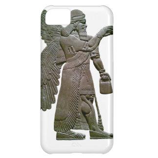 Anunnuki Ancient Sumerian Alien Extraterrestrial iPhone 5C Case
