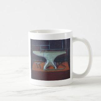 Anvil and Tools Coffee Mug