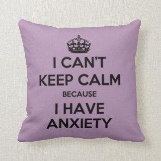 Anxiety Cushion