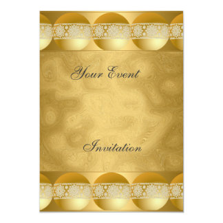 Any Event Party Invitation 13 Cm X 18 Cm Invitation Card