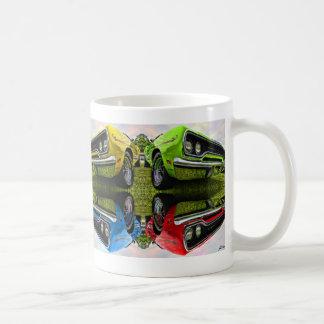 'Any Flavor You Like' Coffee Mug