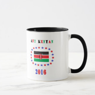 Any Kenyan 2016   15 oz. mug