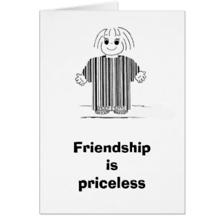 Any Occasion/Friendship Card