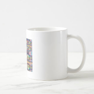 Any Occassion - Connect to Heart Collection Basic White Mug