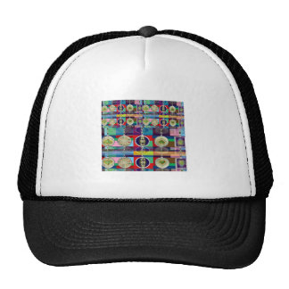 Any Occassion - Connect to Heart Collection Mesh Hats