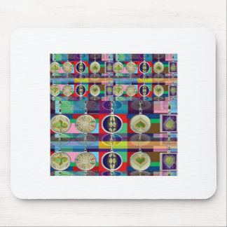 Any Occassion - Connect to Heart Collection Mouse Pad