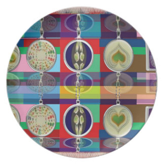 Any Occassion - Connect to Heart Collection Party Plates